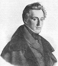 Karl Julius Aegidi (1794-1874)